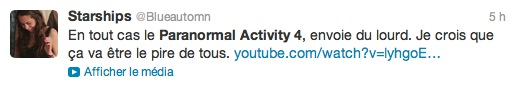 Paranormal Activity 4 Twitter - 12