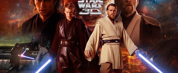 Star Wars revient au cinéma en 3D fin 2013