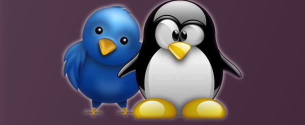 Twitter devient membre de la Fondation Linux
