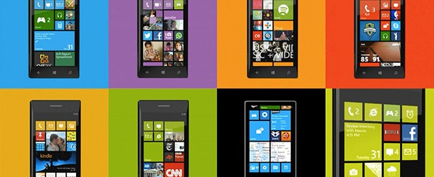 Windows Phone 8 : Lancement le 29 octobre 2012