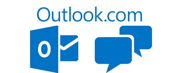 Outlook.com : Nouvelles Adresses, Nouvelle Interface