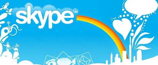 Skype : Partages Photos sur iPhone et iPad
