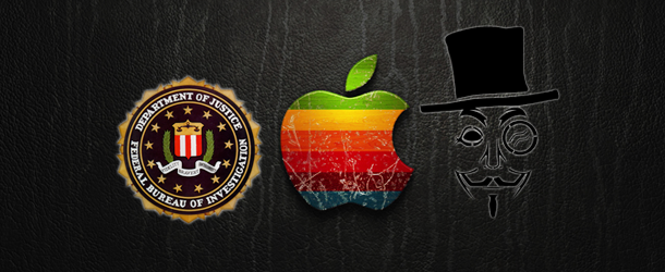 FBI : 12 millions d'utilisateurs Apple surveillés ?