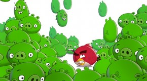 Bad Piggies : La Revanche des Cochons dAngry Birds