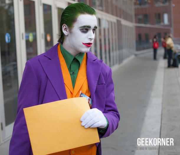 Comiccon Montreal 2012 - Jour 1 - Geekorner- 06