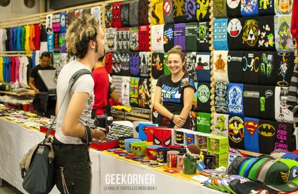 Comiccon Montreal 2012 - Jour 1 - Geekorner- 07