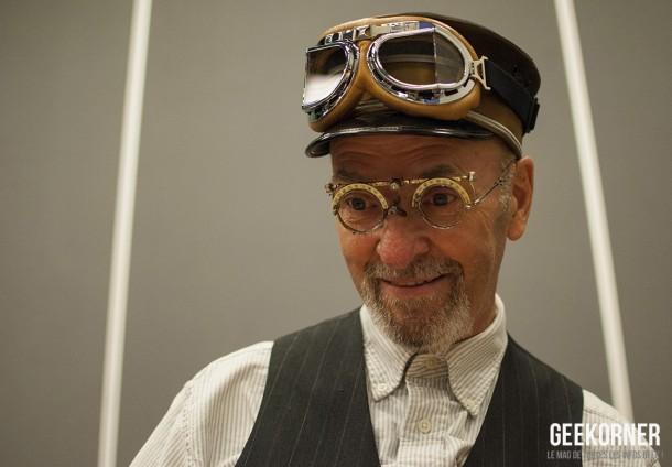 Comiccon Montreal 2012 - Jour 1 - Geekorner- 10