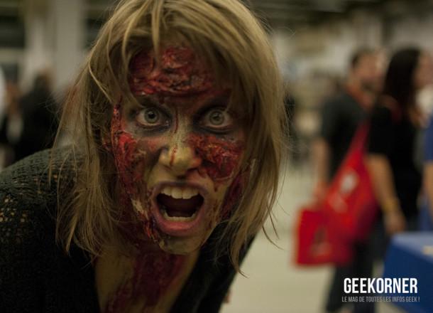 Comiccon Montreal 2012 - Jour 1 - Geekorner- 12