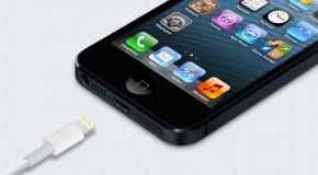 Apple : Nouveau Connecteur et Adaptateur