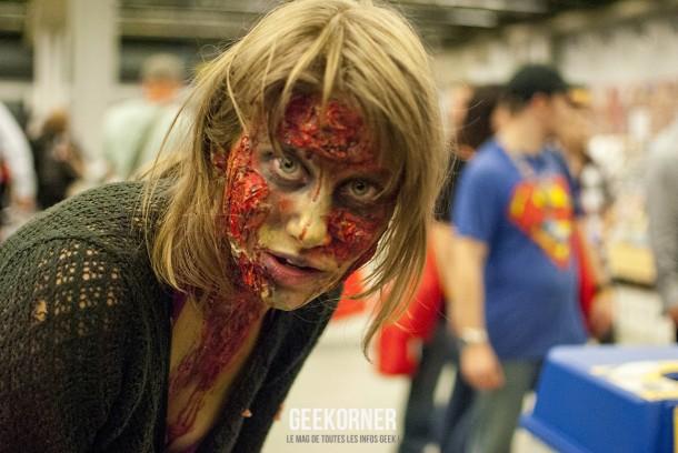 Cosplay Comiccon Montréal 2012 - Geekorner - 003