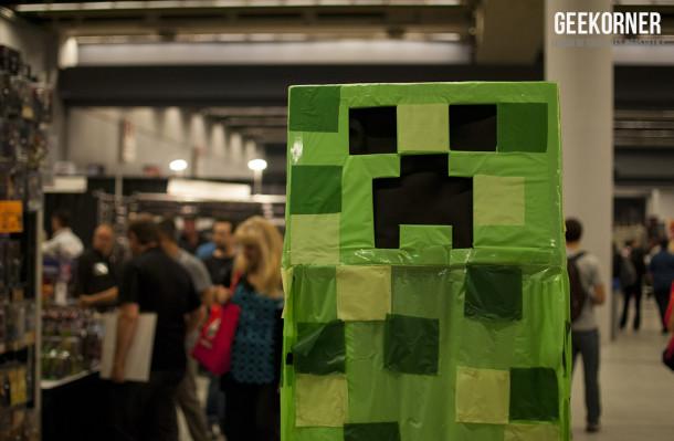 Cosplay Comiccon Montréal 2012 - Geekorner - 007