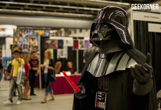 Cosplay Comiccon Montréal 2012 - Geekorner - 012