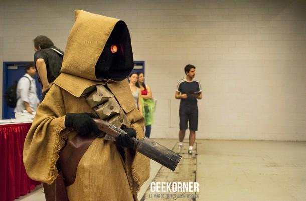 Cosplay Comiccon Montréal 2012 - Geekorner - 019