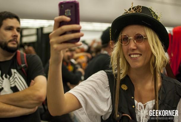 Cosplay Comiccon Montréal 2012 - Geekorner - 036