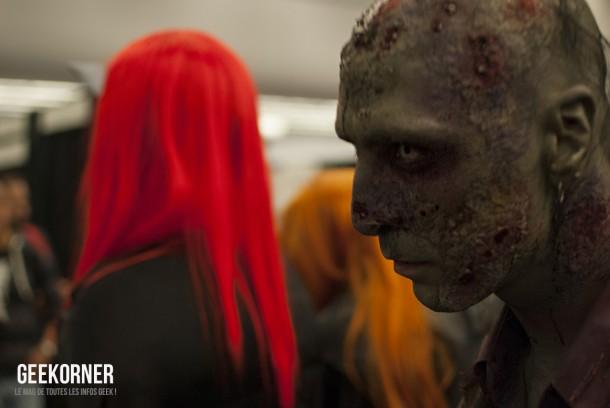 Cosplay Comiccon Montréal 2012 - Geekorner - 037