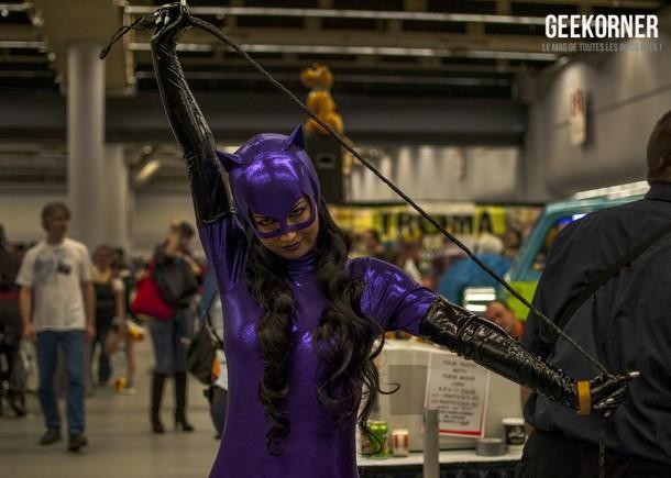 Cosplay Comiccon Montréal 2012 - Geekorner - 049