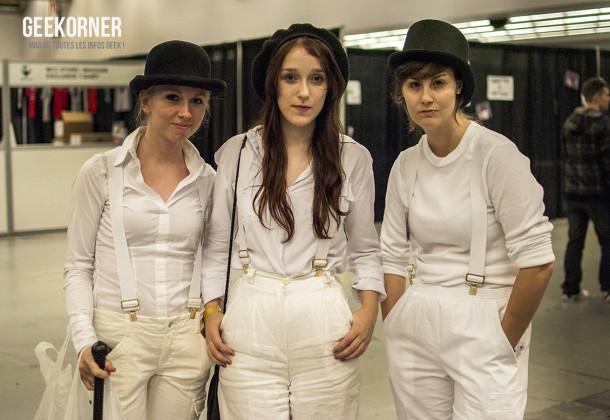Cosplay Comiccon Montréal 2012 - Geekorner - 058