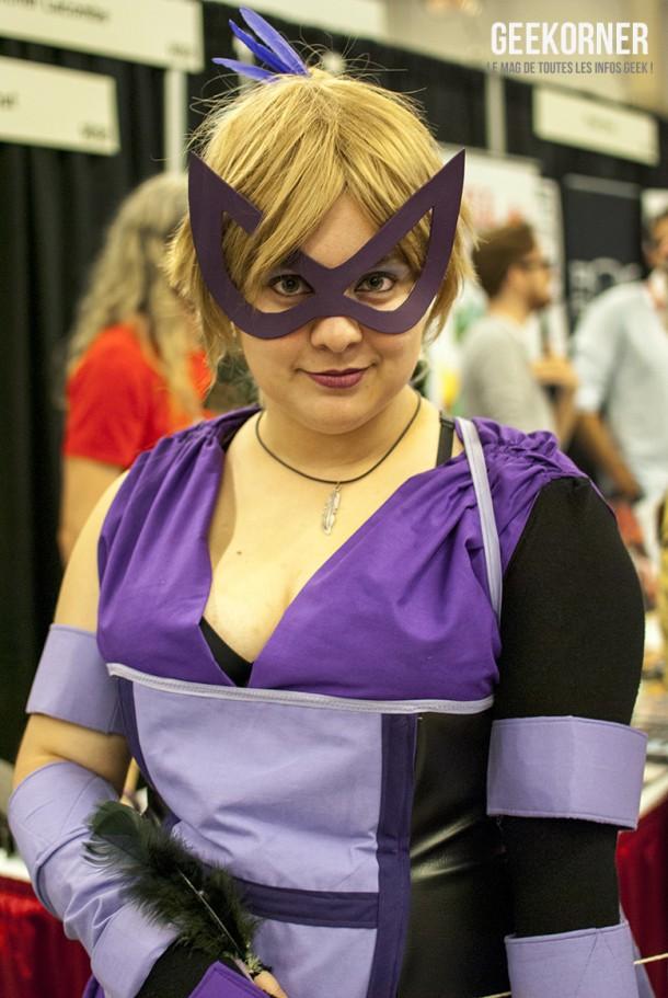 Cosplay Comiccon Montréal 2012 - Geekorner - 061