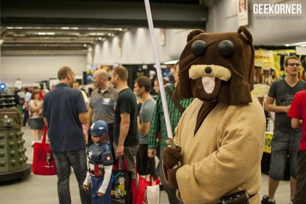 Cosplay Comiccon Montréal 2012 - Geekorner - 064