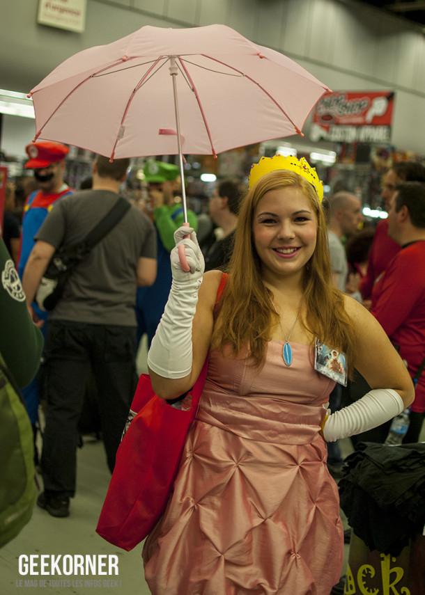 Cosplay Comiccon Montréal 2012 - Geekorner - 065