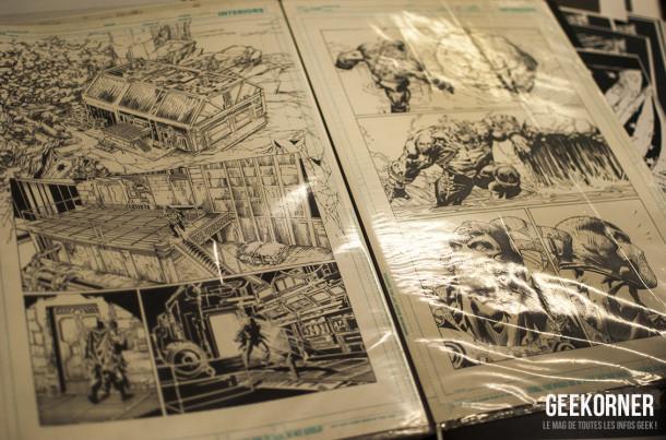 David Finch - Comiccon Montréal 2012 - Geekorner - 004