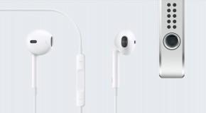 EarPods : Nouveaux écouteurs Apple