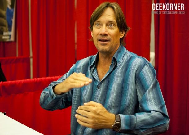 Kevin Sorbo - Hercule - Comiccon Montréal 2012 - Geekorner - 006