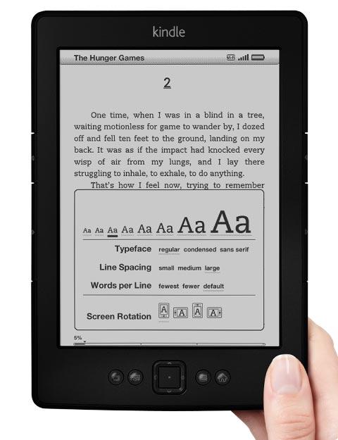 Kindle 69 dollars - Geekorner - 005