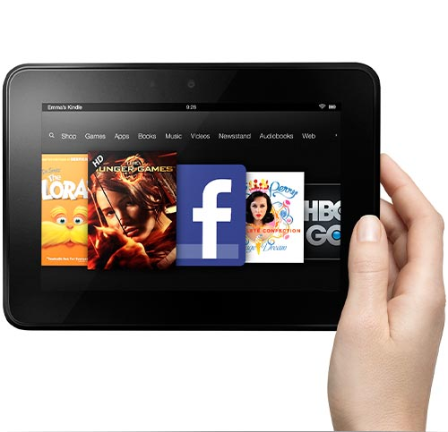 Kindle Fire HD 7 - Geekorner - 002
