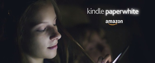 Kindle Paperwhite : Liseuse rtro claire  119 $