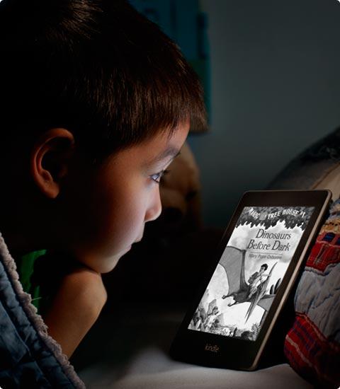 Kindle Papewhite - Geekorner - 004