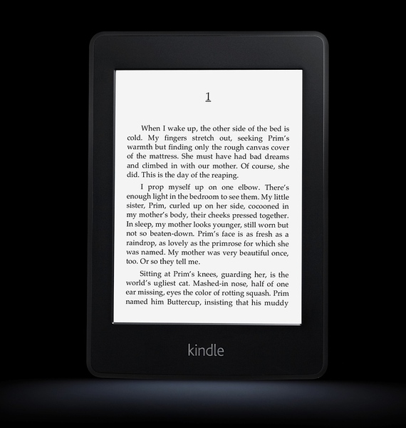 Kindle Papewhite - Geekorner - 007