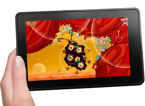 Nouveau Kindle Fire 7 - Geekorner - 001