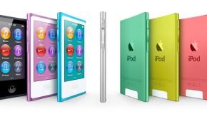 Nouveau iPod Nano 7 : Tout ce qu'il faut savoir