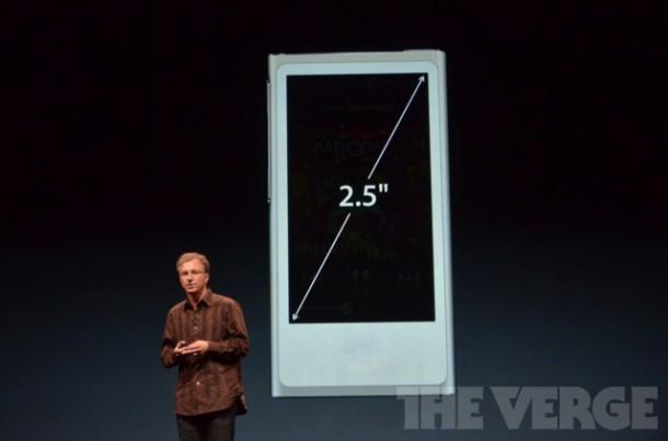 Nouveau iPod Nano 7 - Geekorner - 014