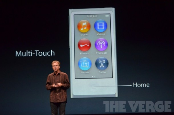 Nouveau iPod Nano 7 - Geekorner - 015