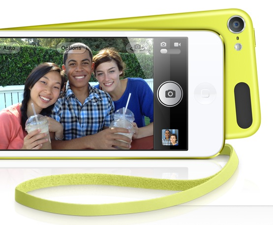 Nouveau iPod Touch 5 - Geekorner - 003
