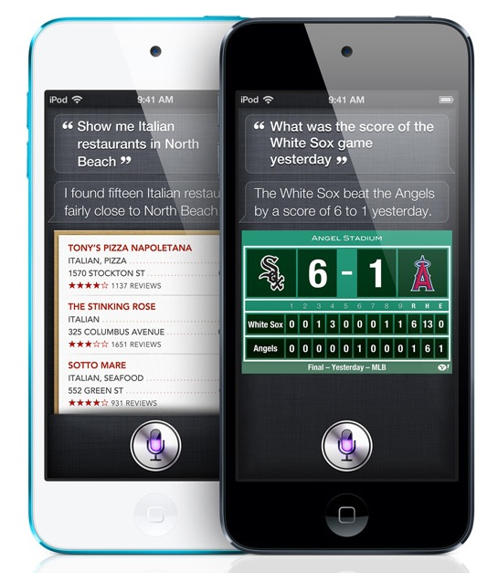 Nouveau iPod Touch 5 - Geekorner - 005