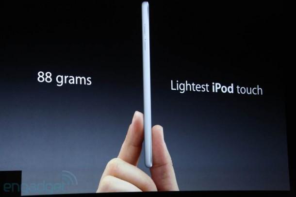 Nouveau iPod Touch 5 - Geekorner - 016