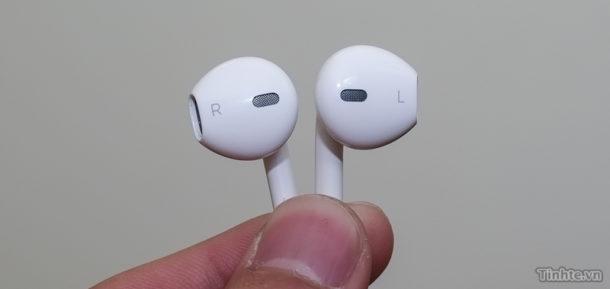 Nouveaux Écouteurs Apple iPhone 5 - Geekorner- 001