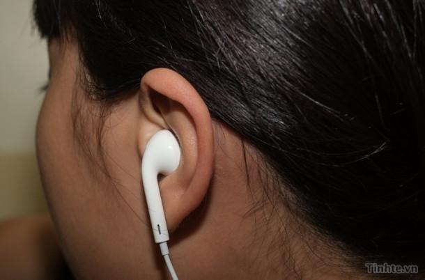 Nouveaux Écouteurs Apple iPhone 5 - Geekorner- 005