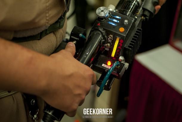 SOS Fantomes- Comiccon Montréal 2012 - Geekorner - 018