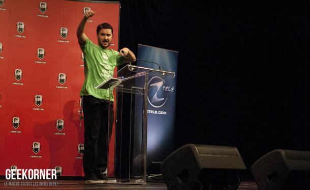 Wil Wheaton - Comiccon Montréal 2012 - Geekorner - 021