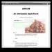 WordPress LiveBlog - Geekorner- 003 thumbnail