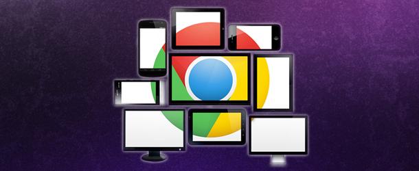 Google Chrome : Chasse au trésor pour ses 4 ans
