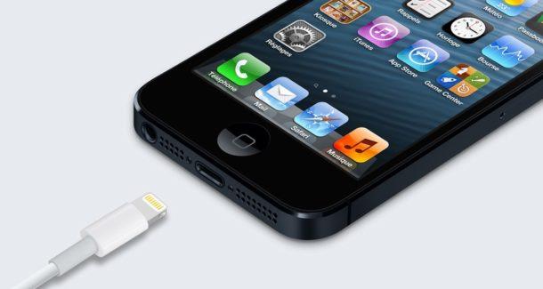 iPhone 5 - Geekorner - 005
