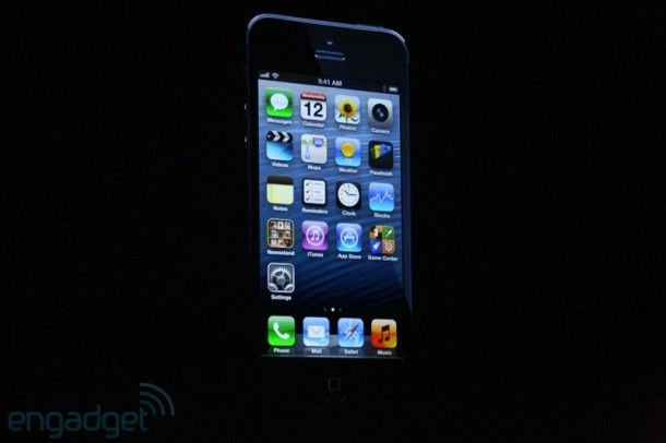 iPhone 5 - Geekorner - 010