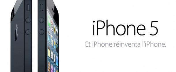 iPhone 5 : Tout ce quil faut savoir