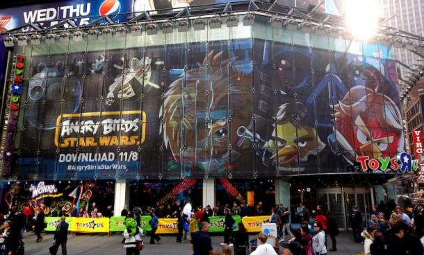 Angry Birds Star Wars - Geekorner - 001