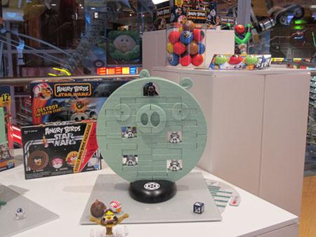 Angry Birds Star Wars - Geekorner - 003